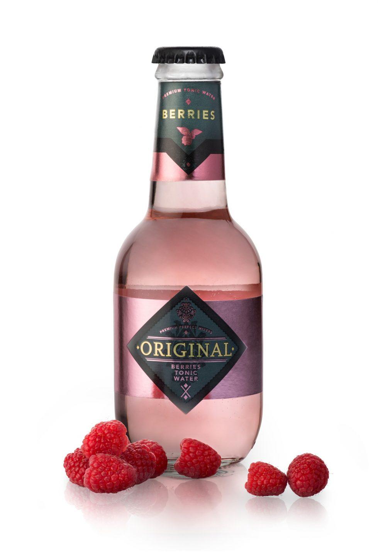 Tonik Original Berries