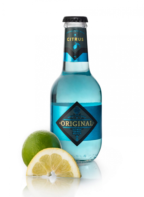 Tonik Original Citrus
