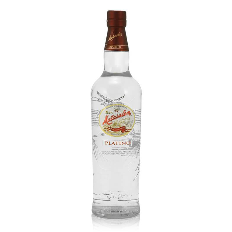 Rum Matusalem Platino 3y