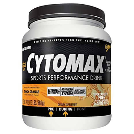 Cytomax Performance Drink 680g
