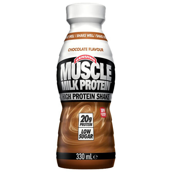 Muscle Milk Ready To Drink